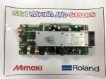 Mimaki JV33 Power Unit PCB - M013520